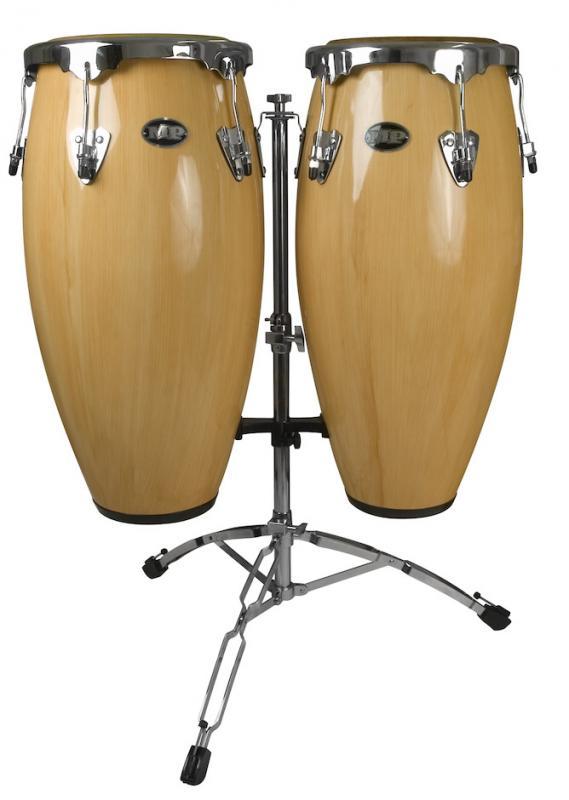 Mano Percussion MP1601F-NA Conga Set