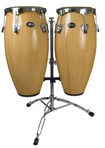 Mano Percussion MP1601F-NA Conga Set