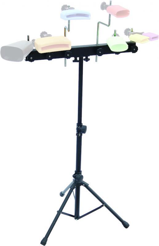 Mano Percussion MP-CBS6 Multi Percussion Stand