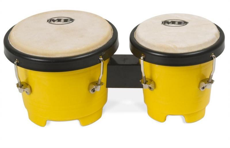 Mano Percussion MPK145-YW Bongo Set