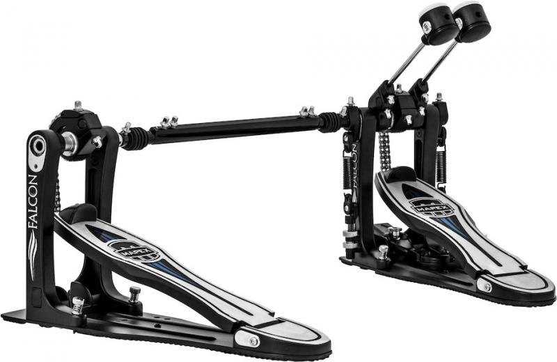 Mapex Dubbelpedal PF1000TW