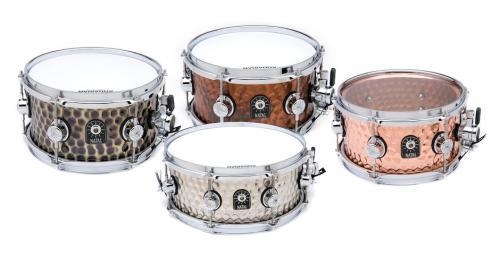 "Natal SD-HH-OB45 14"" Snare Drum"