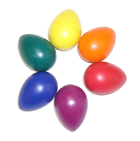 Ägg (1-pack)
