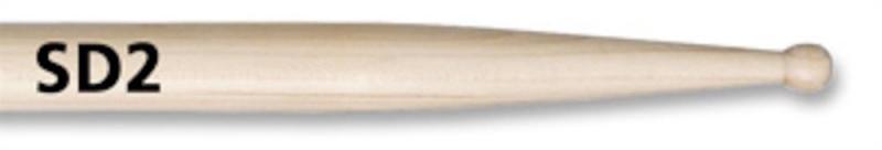 Vic Firth SD2 American Custom® Bolero