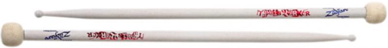 Zildjian Travis Barker Double - Stick Mallets