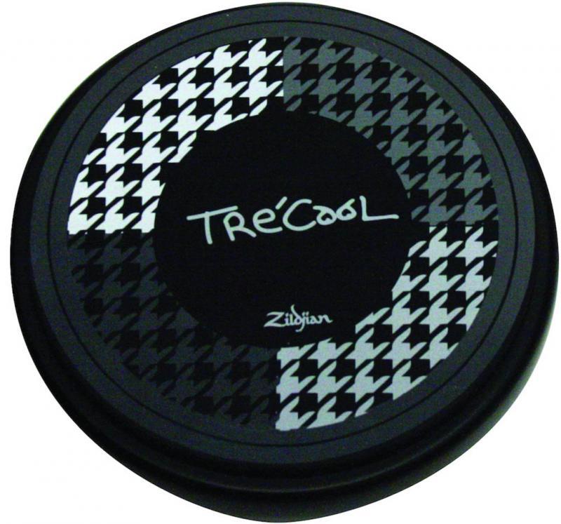 """Zildjian 6"""" Tre Cool Practice Pad"""