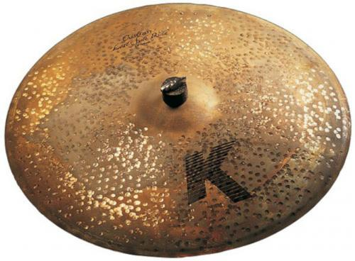 "Zildjian 20"" K Custom Left Side Ride"