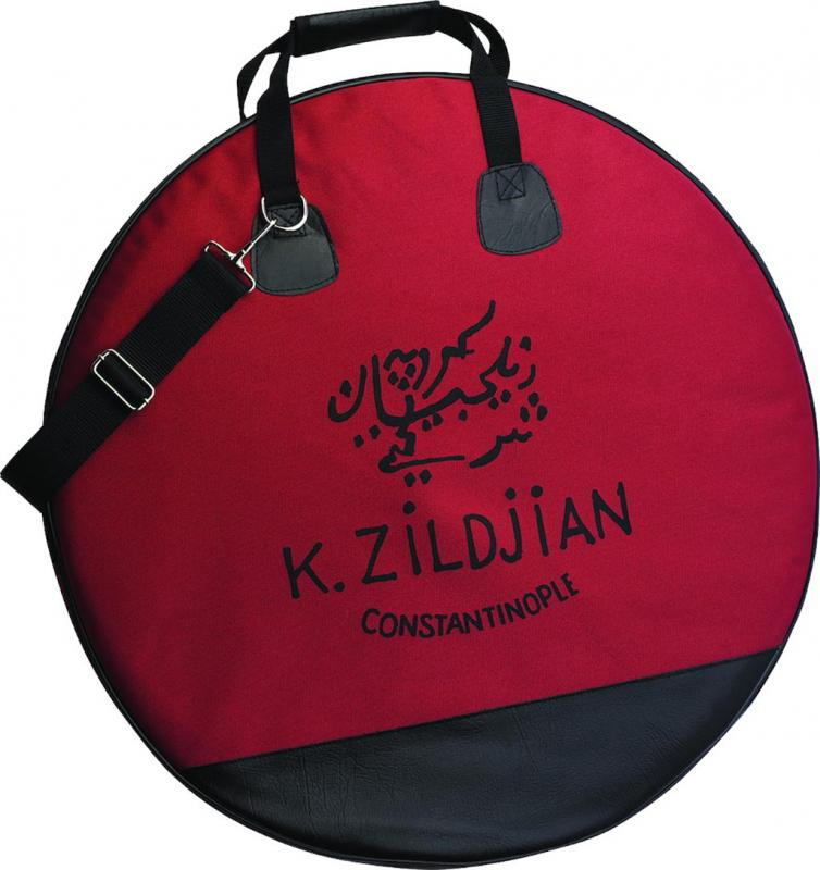"Zildjian P0726 Orchestral Cymbal Bag 20"" - K Constantinople"