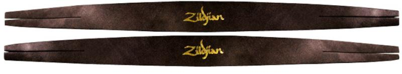 Zildjian P0750 Leather Straps - Pair