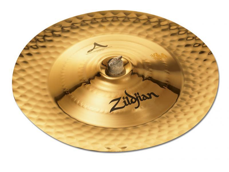 Zildjian 21'' A Ultra Hammered China