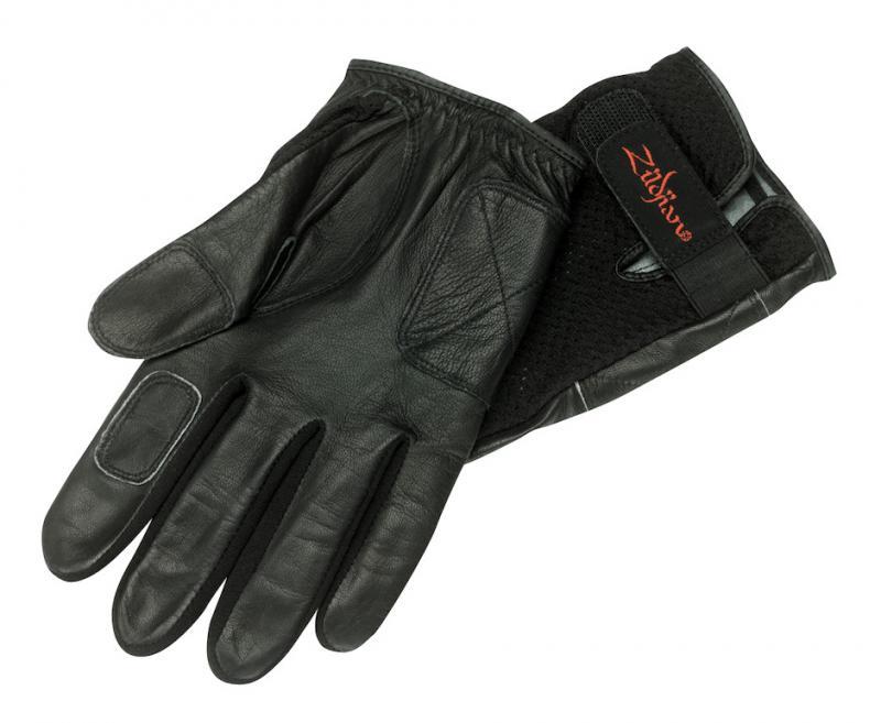 Zildjian P0823 Drummers Gloves - Large