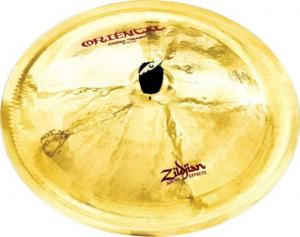 "Zildjian 20"" Oriental China Trash"