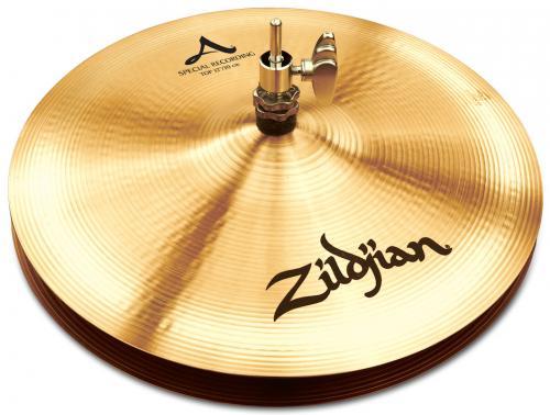 "Zildjian 12"" A Special Recording Hihat"