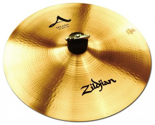 "Zildjian 12"" A Splash"