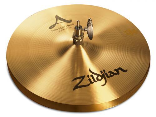 """Zildjian 13"""" A New Beat Hihat"""