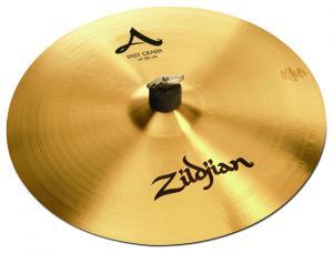 "Zildjian 14"" A Fast Crash"