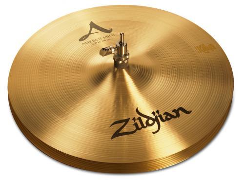 """Zildjian 14"""" A New Beat Hihat"""