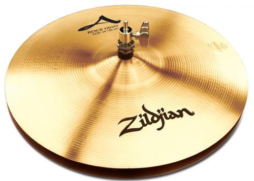 """Zildjian 14"""" A Rock Hihat"""