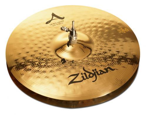 """Zildjian 15"""" A Heavy Hihat"""