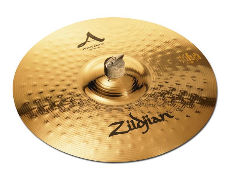 "Zildjian 16"" A Heavy Crash"