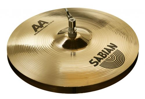 "14"" AA M Hats Brilliant Finish, Sabian"