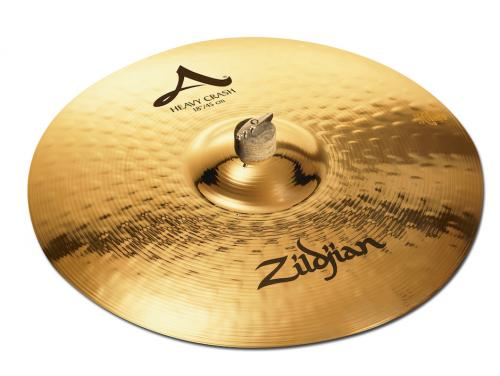 "Zildjian 18"" A Heavy Crash"