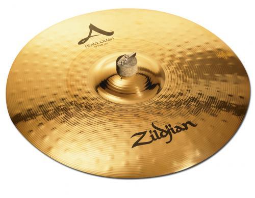 "Zildjian 19"" A Heavy Crash"