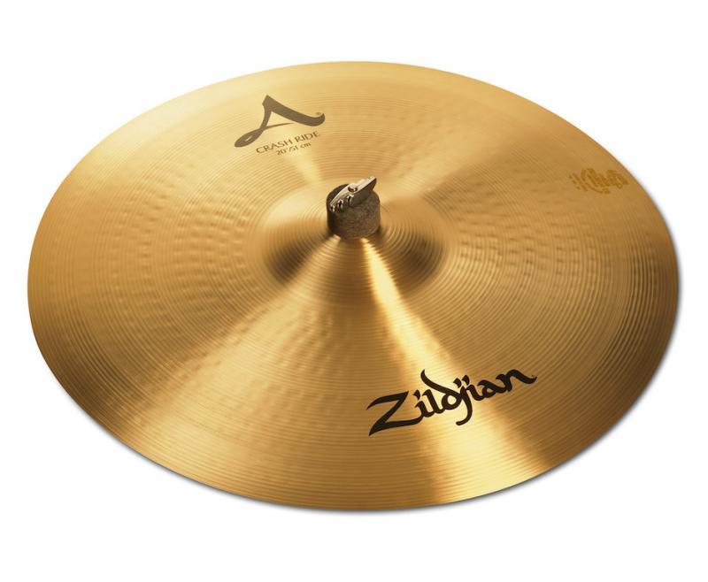"Zildjian 20"" A Crash Ride"