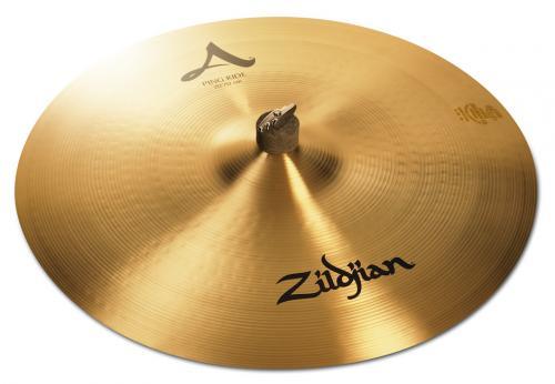 """Zildjian 20"""" A Ping Ride"""