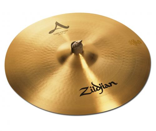 "Zildjian 20"" A Thin Crash"