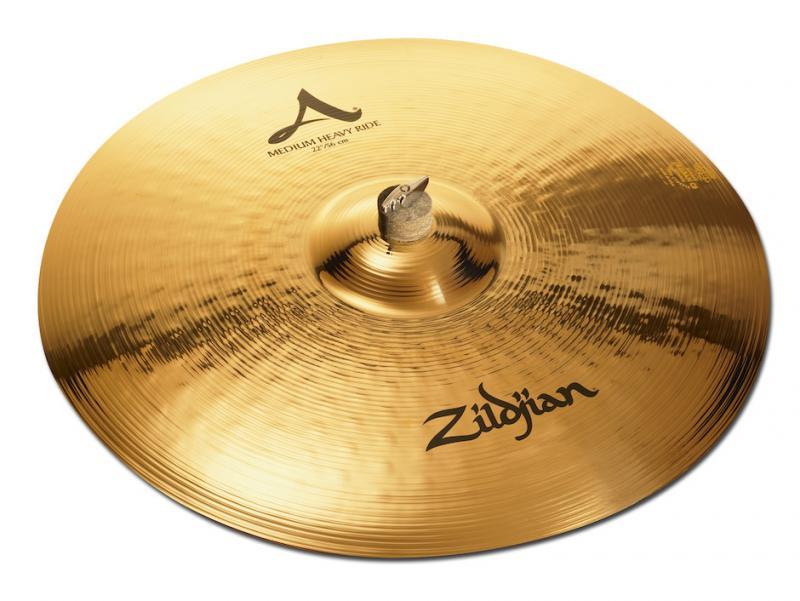 "Zildjian 22"" A Medium Heavy Ride"