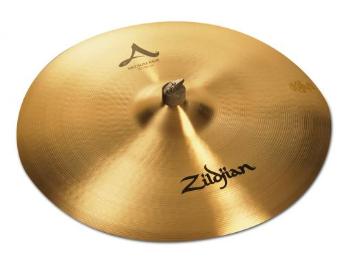 "Zildjian 22"" A Medium Ride"