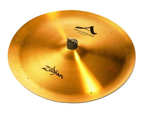"Zildjian 22"" A Swish Knocker"