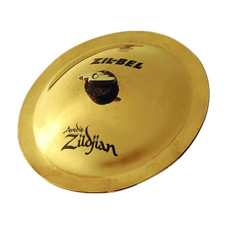 """Zildjian 9½"""" ZIL-BEL"""
