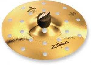 "Zildjian 10"" A Custom EFX Splash"