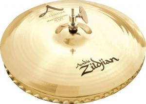 """Zildjian 14"""" A Custom Master Sound Hihat"""