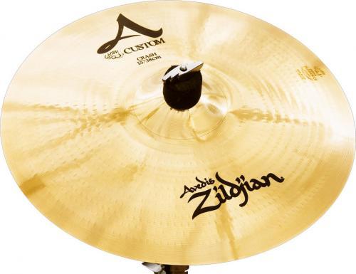 "Zildjian 15"" A Custom Crash"