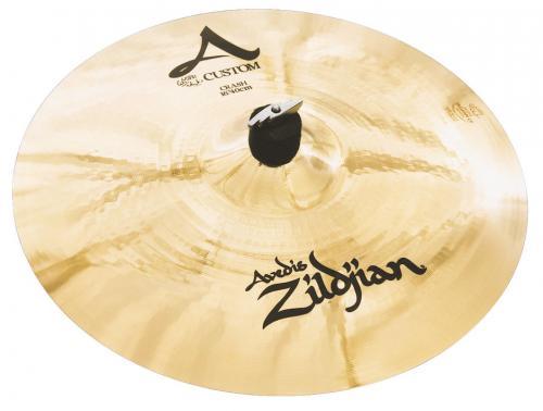 "Zildjian 16"" A Custom Crash"