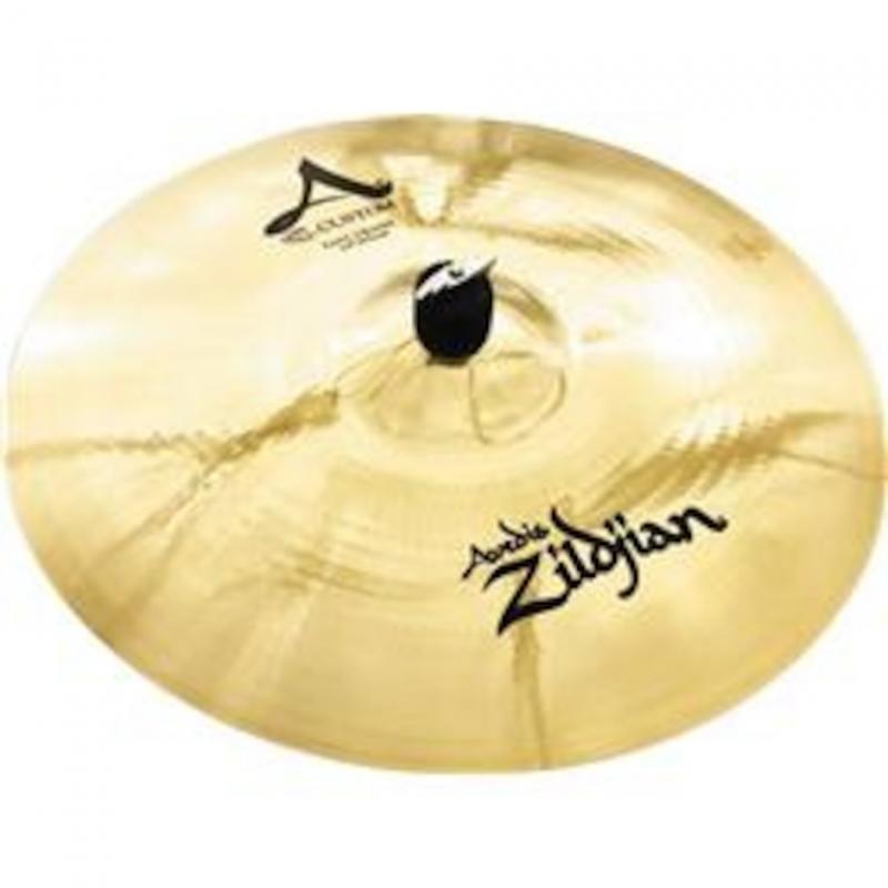 "Zildjian 17"" A Custom Fast Crash"