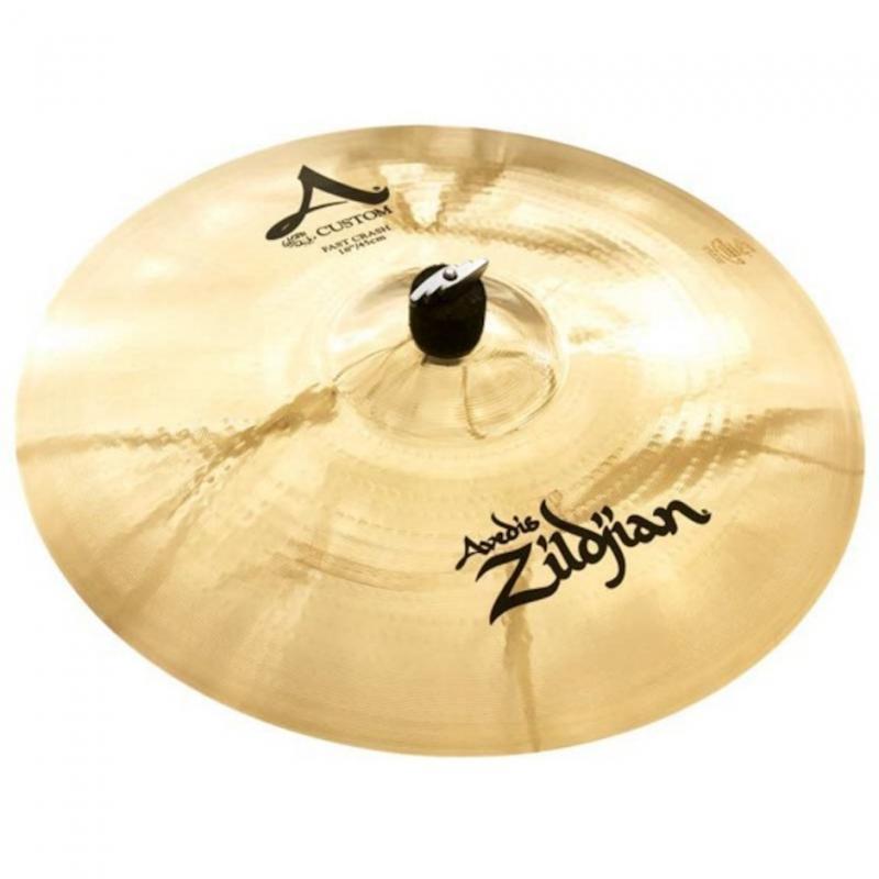 "Zildjian 18"" A Custom Fast Crash"