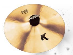 "Zildjian 10"" K Splash"