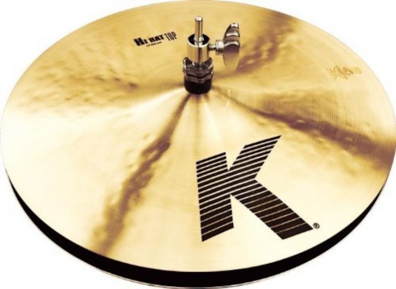 """Zildjian 14"""" K/Z Special Hihat"""
