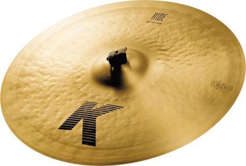 """Zildjian 20"""" K Ride"""