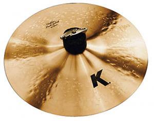"Zildjian 10"" K Custom Dark Splash"