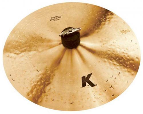 "Zildjian 12"" K Custom Dark Splash"