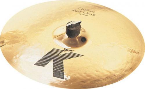 "Zildjian 16"" K Custom Fast Crash"