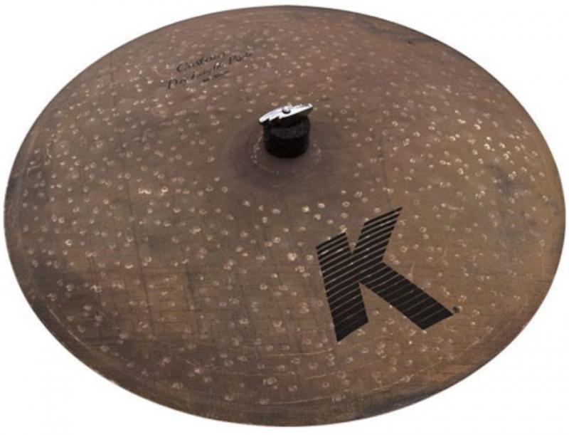 "Zildjian 20"" K Custom Dry Light Ride"