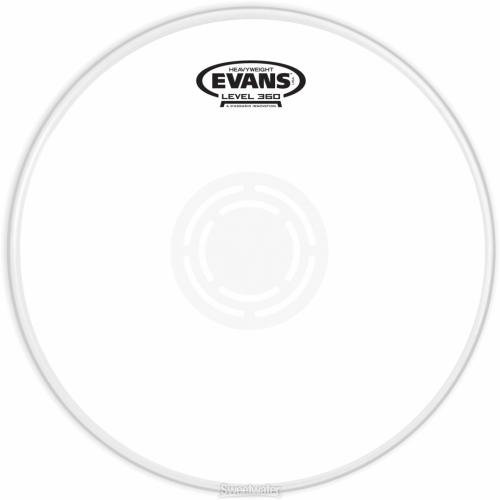 Evans Heavyweight Coated