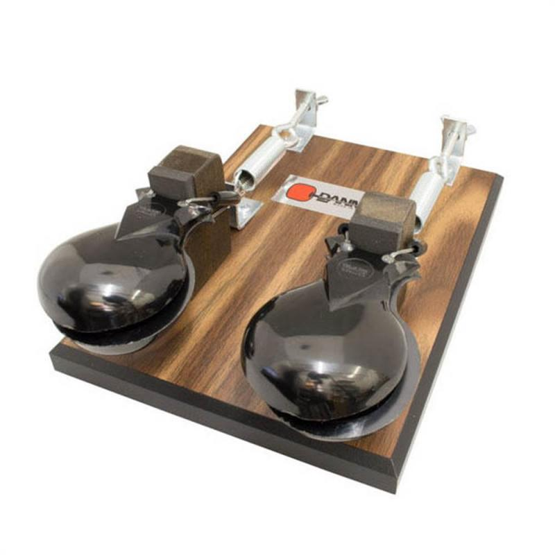 Danmar Percussion Castanet Instrument Table Model