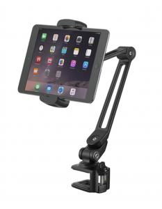 K&M 19805 Smartphone and tablet PC holder